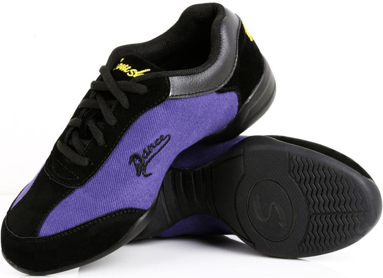Hip hop dance shoes for girls