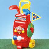 麵包超人 高爾夫球遊戲套裝(APG240)特價$229(無折)(VIP 97折)