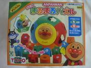 Anpanman麪包超人形狀波APG264(超特價$168.00)無折
