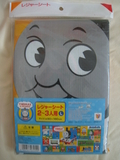((行貨) 新款THOMAS & FRIENDS沙灘蓆 沙灘墊 (2至3人用) 日本製 (THG04)$119( (無折)(VIP 95 折)