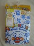 (行貨)最新麵包超人有袖上衣兩件組(藍色)(APG234)特價$105(無折)(SIZE,95, CMONLY)
