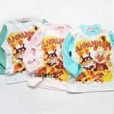 麵包超人 & 細菌小子水果園 粉紅色上衣 (APT522)$55(SIZE 110, ONLY)