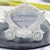 結婚馬車相架 結婚回禮小禮物 聖誕