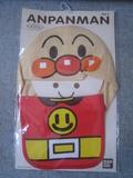 (原裝行貨) 2010麵包超人超可愛兩面穿口水肩連帽(APG566)特價$159無折(v.I.P. 95折)
