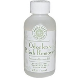 Honeybee Gardens, Odorless Polish Remover 120 ml (無氣味)不傷指甲除甲油水