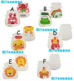 日本西松屋春夏薄款兒童嬰兒防踢被背心睡袋 六款