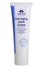 Derma E, Anti-Aging Hand Creme, 4 oz 綠茶維他命E抗氧化護手及甲霜
