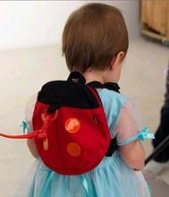 《今日驚喜價$22》#064 一物多用嬰兒學步帶+小背包+ 防走失帶(簡裝) 10m+