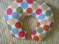 言B小店 - sandesica正品哺乳枕 餵奶枕 嬰兒抱枕 大肚腰墊