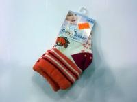 外貿日本襪子 (2對裝) 4883