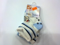 外貿日本襪子 (2對裝) 4670