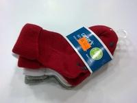 外貿日本襪子 (3對裝) 9884