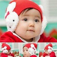 可愛雙耳兔子帽