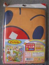 9優惠2015((行貨)Anpanman 麵包超人沙灘蓆 沙灘墊 (4至5人用)LL SIZE 日本制 (APG300)$159(無折)(VIP 97折)