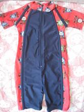 2015sp火車頭泳衣(THG55) 特價$95