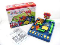 童年回憶玩具 - 小鋼珠過關立體迷宮 4y+ 5y+ 6y+ 7y+ 8y+ 7540