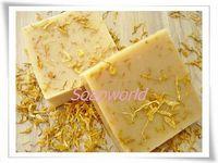金盞花蜂蜜手工皂100g(消炎滋潤)