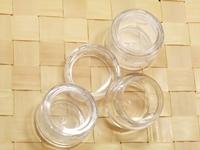 5g透明散粉罐