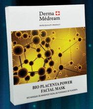 Derma Medream 胎盤素激活細胞儲水面塑膜