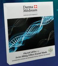 Derma Medream 植物幹細胞去紋收緊面塑膜