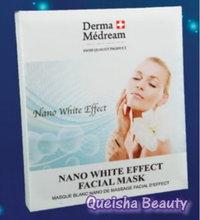 Derma Medream 3效擊斑去黃白滑細緻面塑膜 - 五片盒裝