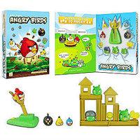 #430『聖誕特價,數量有限,售完即止』 Angry Birds 憤怒的小鳥,音響實戰版彈射玩具4y+5y+99y+