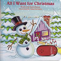#471 超抵! 聖誕故事圖書 All I Want for Christmas