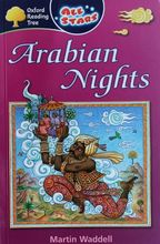 3065 亞馬遜五星好書 Oxford All Stars系列 -- Arabian Nights [課外書]