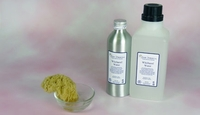 英國 Base Formula Witch Hazel Hydrolat (Organic) 有機金縷梅純露 200ml 花水 爽膚 金縷梅花水  658