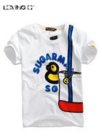 日韓童裝 SUGARMAN 短袖 T恤 4473