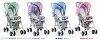 言B小店 - 2012年最新版COMBI輕便嬰兒手推車SJ-3EX sport(繽紛4色)包送貨(紫)