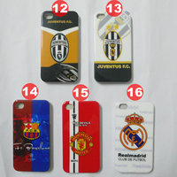 2012 歐洲杯 iphone4手機殼 iphone4S