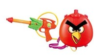 憤怒的小鳥 背包式超 級高壓水槍