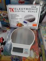 TK electronic digital scale 食物磅(可公斤/磅)