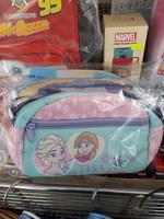 Disney Frozen/ 魔雪奇緣小童側揹袋(約25x14cm)180118