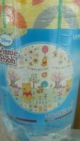 ㊣韓國Disney Winnie The Pooh 小熊維尼 包邊兒童地墊 爬行 膠地墊100x200x1cm(1869)__店取95折