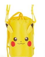 ㊣韓國直送 Pokemon Go 小精靈,比家超保溫水壺袋210917