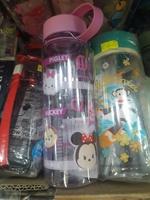 正品Disney Tsum Tsum迪士尼冷熱水樽 450ml兒童用品_ 20042018