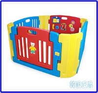 [訂貨區] 韓國正品 兒童安全 圍欄 遊戲欄 嬰兒玩具_店取95折