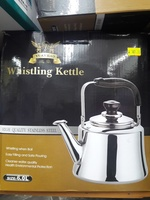 WHISTLING KETTLE 遠豪響音水煲6L 141117
