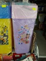 Disney Tsum Tsum Dust Bin迪士尼搖蓋垃圾桶 8.5L 031217A