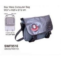 Star Wars 星球大戰 學生書包 兒童斜帶 單肩包 電腦袋9516_店取7折_交收及寄順豐8折