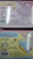 Sanrio Litte Twinstar/小白 夾萬仔 錢箱 鐵箱 兒童用品 精品_31/3/2017