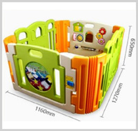 [訂貨區] 韓國正品 兒童 BB 安全 玩具 圍欄 遊戲欄 2937 嬰兒玩具_店取95折