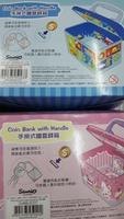 Sanrio Hello Kitty/車仔 夾萬仔 錢箱 鐵箱 兒童用品 精品_31/3/2017