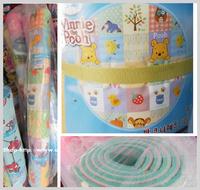 ㊣韓國Disney Winnie The Pooh 小熊維尼 PE 嬰兒 兒童地墊 爬行 膠地蓆150x200x1cm(2672)__店取95折 家居用品