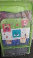 Disney Toys Storys 巴斯光年兒童椅仔 安全鎖摺椅餐150617_店取95折