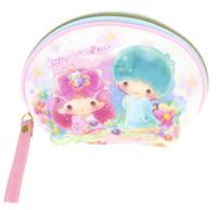 Little Twin Stars Canvas Cosmetic Bag 帆布化妝袋