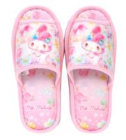 Sanrio My Melody 我的旋律室內拖鞋(26CM)081217