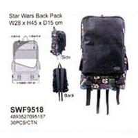 Star Wars 星球大戰 學生書包 小童背包 雙肩包9518_店取7折_交收及順豐8折
